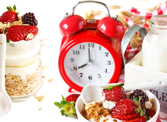 Prima colazione con latte e derivati assolatte for Buongiorno con colazione