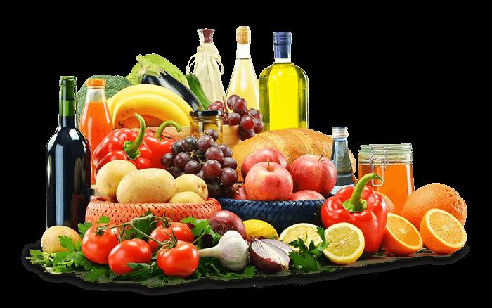 La Cucina Mediterranea E La Sua Dieta Assolatte