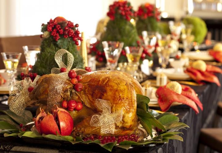 Pranzo di Natale - Idee per un Pranzo di Natale - Assolatte